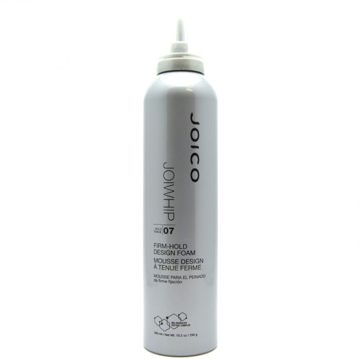 Joico Joiwhip Firm Hold Design Foam 102 Ounce By Joico Beauty By