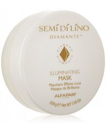 Alfaparf Semi Di Lino Diamante Illuminating Mask