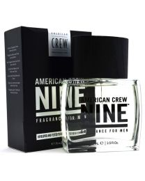 American Crew Nine Fragrance For Men 2.5 fl. oz. (75 ml)