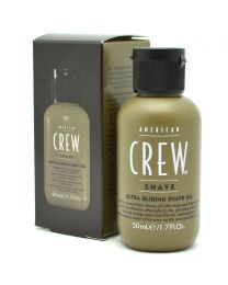 American Crew Shave Ultra Gliding Shave Oil 1.7 fl. oz. (50 ml)