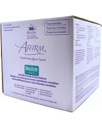 Avlon Affirm Dry & Itchy Scalp Sensitive Scalp Formula Relaxer 9-Pack