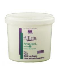 Avlon Affirm FiberGuard Conditioning Creme Relaxer 4 lb. (1.82 kg)