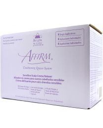 Avlon Affirm Sensitive Scalp Creme Relaxer 4-Pack