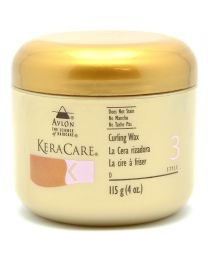 Avlon KeraCare Curling Wax 4 oz. (115 g)