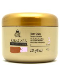 Avlon KeraCare Natural Textures Butter Cream 8 oz. (227 g)