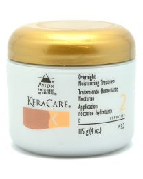 Avlon KeraCare Overnight Moisturizing Treatment 4 oz. (115 g)