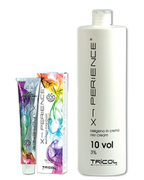 Tricol X-Perience Oxy Creme Developer 33.8 fl. oz. (1000 ml)