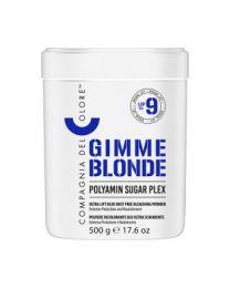 Compagnia Del Colore Gimmie Blonde 17.6 fl. oz. 500g