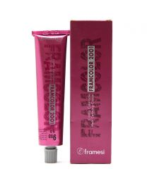 Framesi Framcolor 2001 Hair Coloring Cream 2 fl. oz. (60 ml)