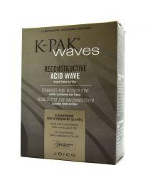 Joico K-Pak Waves Reconstructive Acid Wave