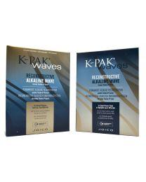 Joico K-Pak Waves Reconstructive Alkaline Wave