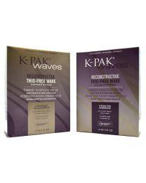 Joico K-Pak Waves Reconstructive Thio-Free Wave