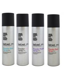 Label.m Powder Spray 5.1 fl. oz. (150 ml)