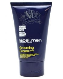 Label.men Grooming Cream 3.4 fl. oz. (100 ml)