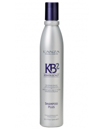 Lanza KB2 Shampoo Plus