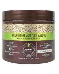Macadamia Nourishing Moisture Masque 8 fl. oz. (236 ml)
