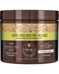 Macadamia Ultra Rich Moisture Masque 8 fl. oz. (236 ml)