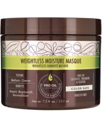 Macadamia Weightless Moisture Masque 7.5 fl. oz. (222 ml)