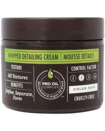 Macadamia Whipped Detailing Cream 2 fl. oz. (60ml)