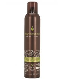 Macadamia Style Lock Strong Hold Hairspray 10 fl. oz. (284 g)