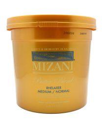 Mizani Butter Blend Rhelaxer 4 lb. (1816 g)