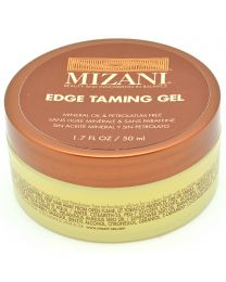 Mizani Edge Taming Gel 1.7 fl. oz. (50 ml)