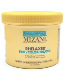 Mizani Rhelaxer Fine/Color-Treated