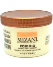 Mizani Rose H2O Conditioning Hairdress 8 oz. (226.8 g)