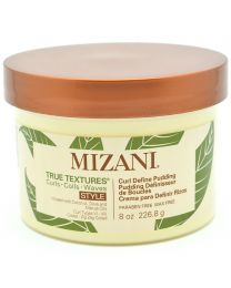 Mizani True Textures Curl Define Pudding 8 oz. (226.8 g)