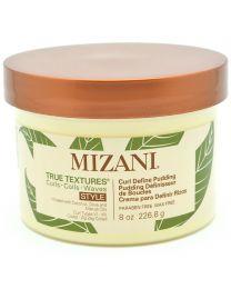 Mizani True Textures Curl Define Pudding 8 oz. (226.8 g)