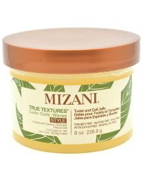 Mizani True Textures Twist and Coil Jelly 8 oz. (226.8 g)