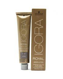 Schwarzkopf Igora Royal Absolutes Permanent Anti-Age Color Creme 2.1 fl. oz. (60 g)