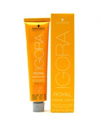 Schwarzkopf Igora Royal Fashion Lights Permanent Highlight Color Creme 2.1 fl. oz. (60 g)