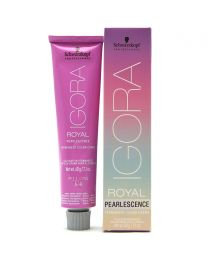 Schwarzkopf Igora Royal Pearlescence Permanent Color Creme 2.1 fl. oz. (60 g)