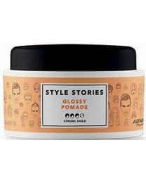Alfaparf Style Stories Glossy Cream 3.66 oz. (104 g)