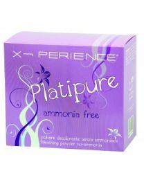 Tricol Platipure Ammonia Free Bleaching Powder 16 fl oz. (500 ml)